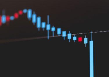 市場が暴落した場合の投資方法